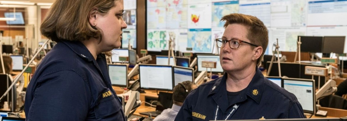 Stakeholder collaboration in Emergency Management