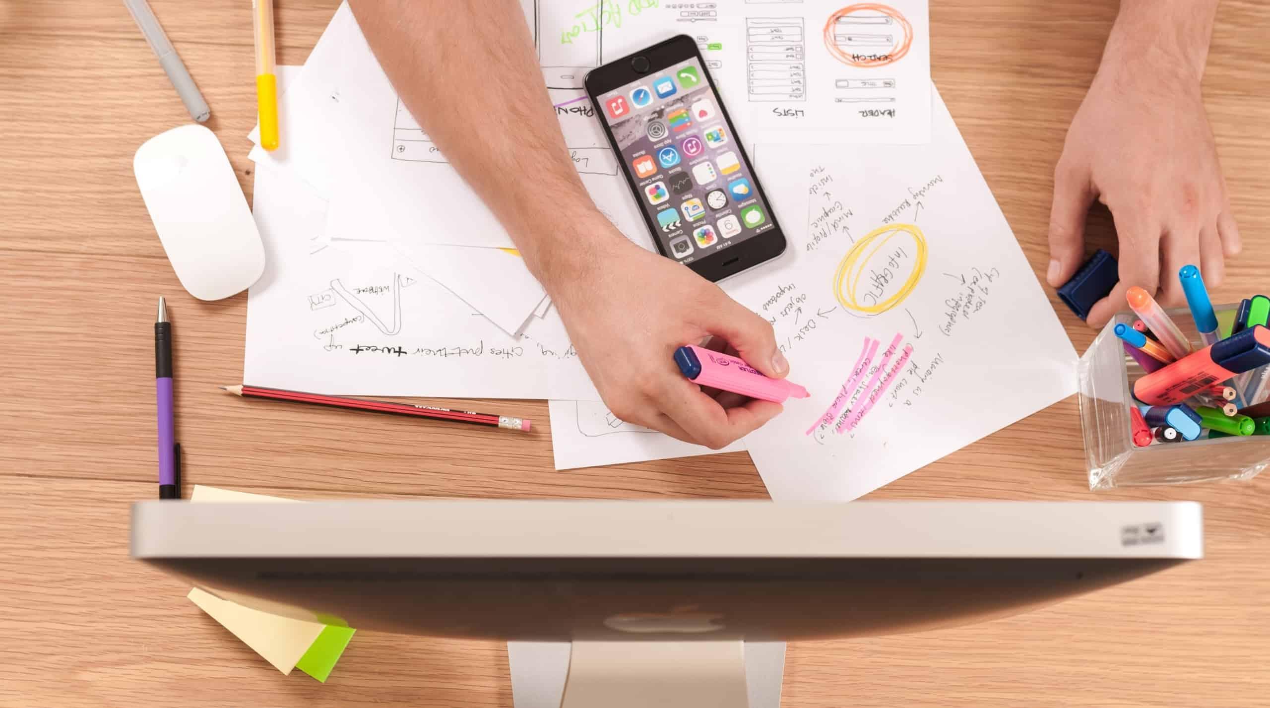Digital learning - How employees work & learn